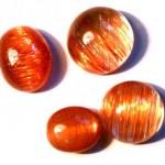 Lựa chọn màu trang sức bằng đá quý hợp Mệnh Cung